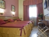 Hostal Hispano Argentino - Chambre Double